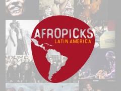 Artistas Afropicks