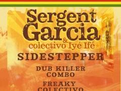 Festival Latin Reggae Bits