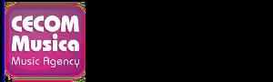 Cecom Musica – Produccion de eventos y giras