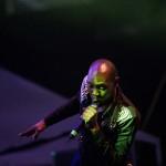Seun Kuti (Afrobeat) en Medellin (Colombia, America Latina) por Sara Jurado